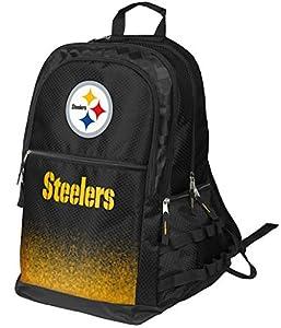 Pittsburgh Steelers Gradient Elite Backpack at Steeler Mania