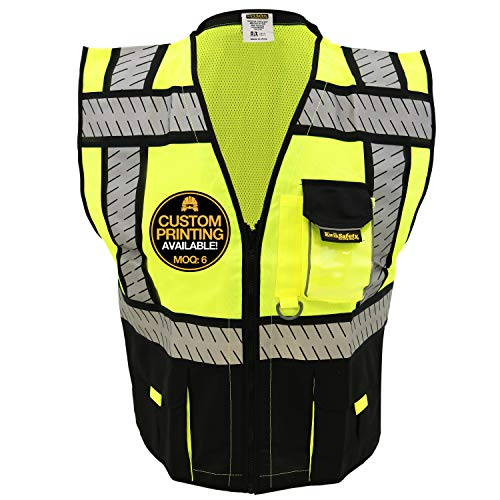 Top 10 Safety Vest Of 2019 No Place Called Home