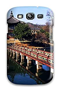 Awesome MzLpwpQ3453PFhgs Valerie Lyn Miller Defender Tpu Hard Case Cover For Galaxy S3- Seoul City