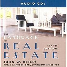 Language of Real Estate Audio CDs