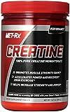 MET-Rx Creatine Powder, 400 gram