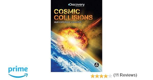 Amazon.com: Cosmic Collisions: Movies & TV