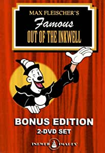 Out of the Inkwell Bonus Edition