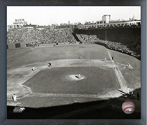 MLB Fenway Park 1946 World Series Boston Red Sox Photo (Size: 12