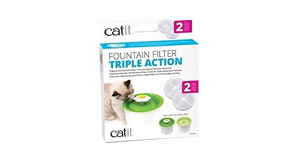 Amazon.com: CATIT pluma estilográfica: Mascotas