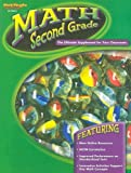 Math Second Grade, STECK-VAUGHN, 0739899384