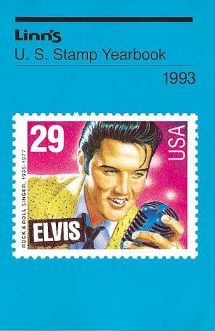 U.S. Stamp Yearbook 1993