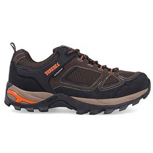 PAREDES - Zapatillas de Senderismo Aracar Paredes Hombre: Amazon.es: Zapatos y complementos