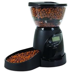 Aspen Pet Lebistro Programmable Food Dispenser- 18 Cup