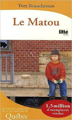Lire un Le Matou pdf, epub ebook