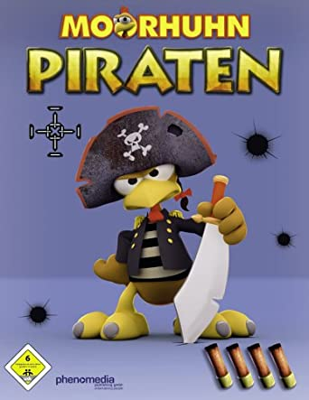 moorhuhn piraten vollversion