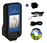 GPORTER GP-102+ (blue) Multifunction GPS Device/Sport Tracker – USB Charger (US) Bundle Review