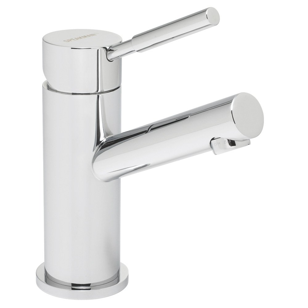 pd speakman shop handle polished chrome faucets faucet commercial shower commander with valve