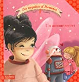 un amour secret hortense petite fee english and french edition