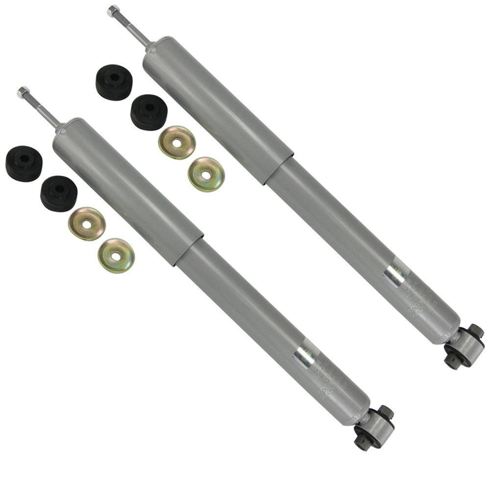 Rear Pair Shocks for 2005-2014 Ford Mustang