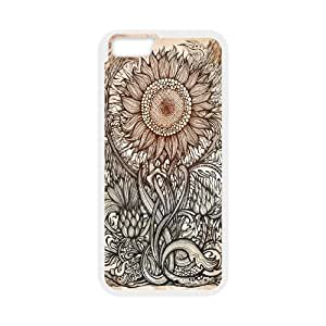 Case Cover For SamSung Galaxy Note 3 Sunflower Phone Back Case Use Your Own Photo Art Print Design Hard Shell Protection FG088735