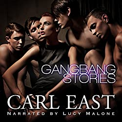 Gangbang Stories