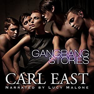 Gangbang Stories Audiobook
