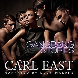 Gangbang Stories Hörbuch
