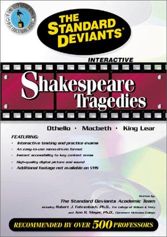 The Standard Deviants - Shakespeare Tragedies - Othello, Macbeth, King Lear