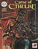 Curse of Cthulhu: A Campaign of Desperate Struggle Against the Brotherhood (Call of Cthulhu 1920S, No. 3306)