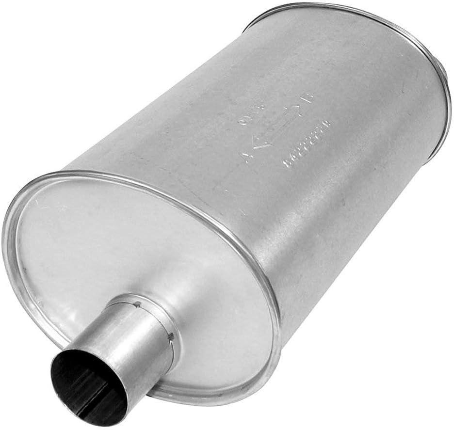 Exhaust Muffler-SoundFX Direct Fit Muffler Walker 18455