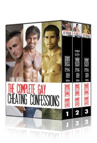 gay cheating