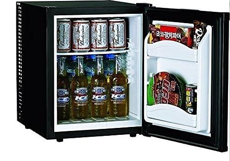 Retro Kühlschrank Pkm : Pkm mc a mini kühlschrank amazon elektro großgeräte