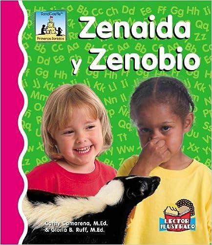 Book Zenaida y Zenobio (Sandcastle: Primeros Sonidos)