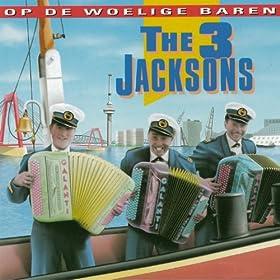 Amazon.com: Op De Woelige Baren: The 3 Jacksons: MP3 Downloads