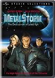 Metalstorm: The Destruction of Jared-Syn [DVD] [Region 1] [US Import] [NTSC]