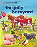 The Jolly Barnyard, Annie North Bedford, 0375828427