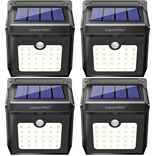 Best Solar Walk Lights in US - 8