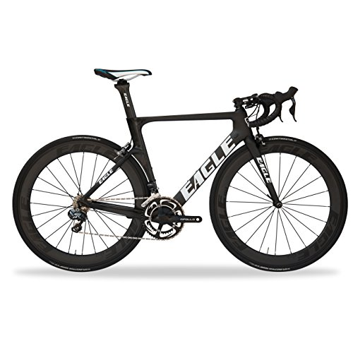 Eagle Carbon Aero Road Bike - US Company like Trek, Specialized, Cannondale, and Giant Bicycles