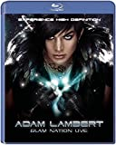 Glam Nation Live [Blu-ray]