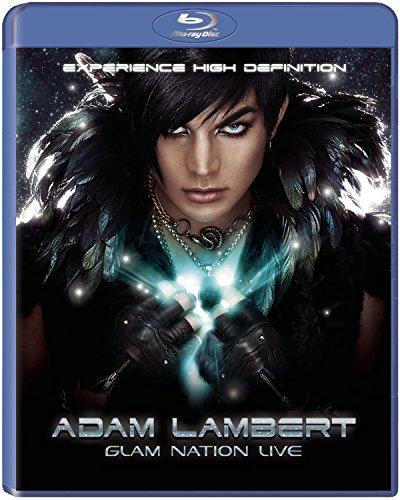 Glam Nation Live [Blu-ray]