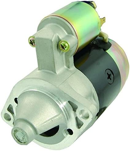Starter NEW replaces 31100-83030 31100-83031 M003T41781 M3T41781