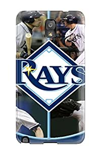 8087558K696661602 tampa bay rays MLB Sports & Colleges best Note 3 cases