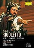 Music : Verdi - Rigoletto / Luciano Pavarotti, Ingvar Wixell, Edita Gruberova, Victoria Vergara, Ferruccio Furlanetto, Riccardo Chailly