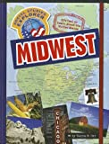 It's Cool to Learn about the United States Midwest, Tamra B. Orr, 1610803027