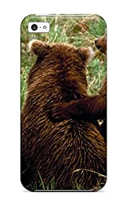 Protective JenniferMurphy OXzYitg2070IsleH Phone Case Cover For Iphone 5c