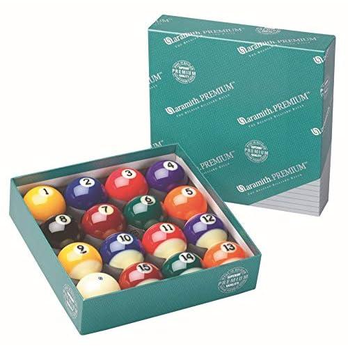 Image of Aramith Pure Phenolic Pool Balls Regulation Belgian Made Billiard Ball Set Billiard Balls