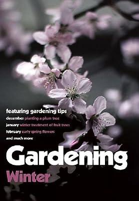 Gardening - Winter