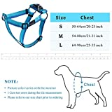 PETBABA No Pull Dog Harness, Front Clip Give Pet
