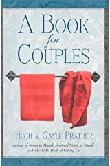A Book for Couples Hardcover