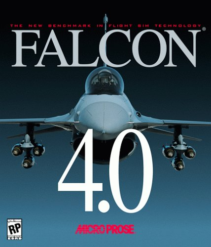 Falcon 4.0 (輸入版) B00000K4KF Parent