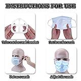 3D Face Inner Bracket for Comfortable