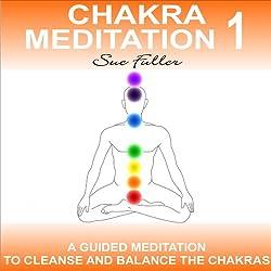 Chakra Meditation Class 1