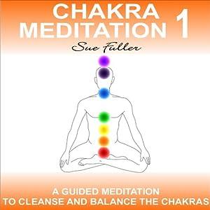 Chakra Meditation Class 1 Speech