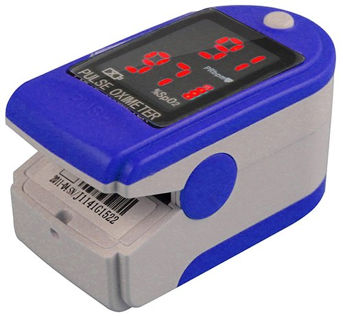 50 DL Pulse Oximeter Neck Wrist product image